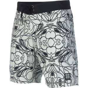 Insight Yo Picasso Mid Board Short - Men's - 2012