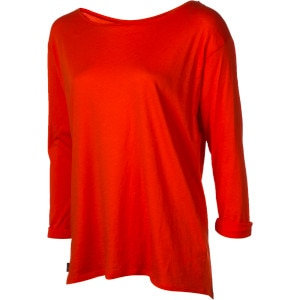 Insight Kumbayah Shirt - Long-Sleeve - Women's