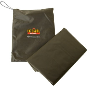 Nylon Ground Cloth