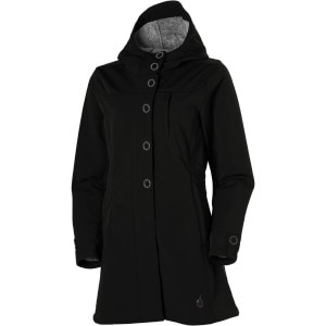 Queen City Coat - Women's