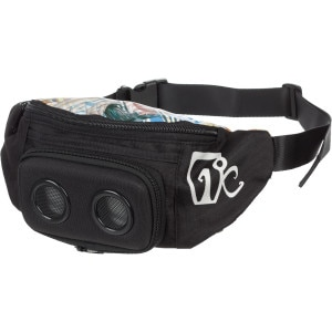 x Icelantic Portable Speaker Hip Pack