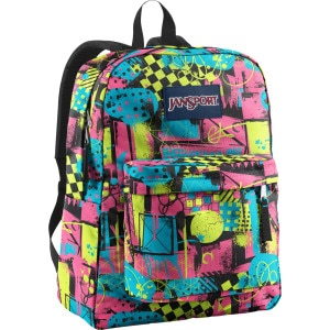 Superbreak Backpack - 1550cu in