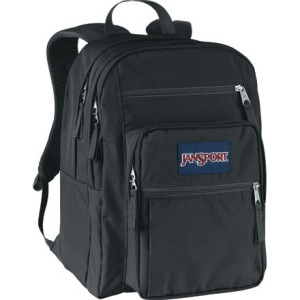 Big Student Backpack - 2100cu in