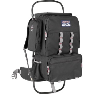 Scout Backpack - 3850cu in