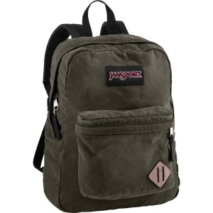 Slacker Backpack-1550cu in