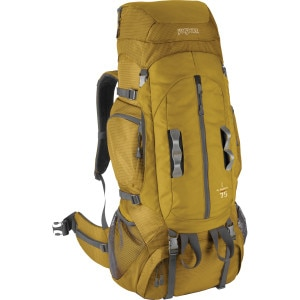 Klamath 75 Backpack - 4600cu in