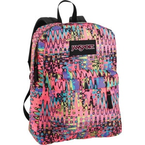 Black Label Superbreak Backpack - 1550cu in