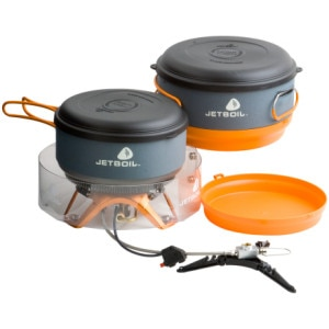 Helios Guide Cooking System