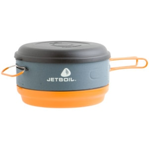 3.0 Liter Helios Fluxring Cooking Pot