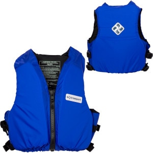Volks Jr. Personal Flotation Device - Youth