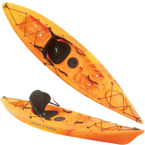 Venus 11 Kayak - Sit-On-Top