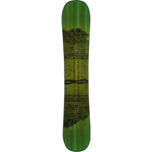 The Mountain Twin Snowboard