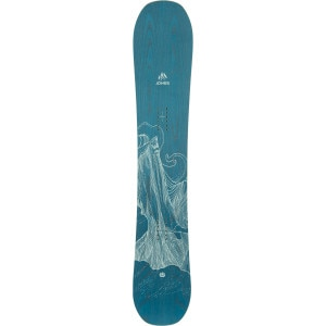 Mothership Snowboard - Women's