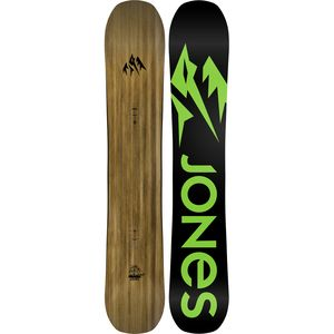 Flagship Snowboard - Wide