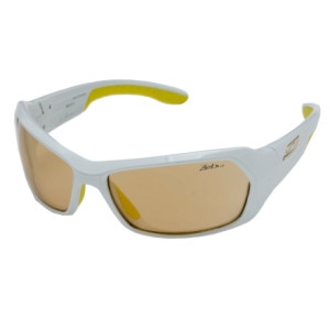 Dirt Sunglasses - Zebra Antifog Lens