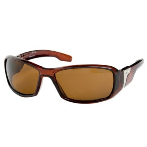 Zulu Sunglasses - Polarized 3 Lens