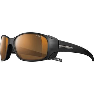 Monterosa Sunglasses - Camel Antifog Polarized/Photochromic Lens - Women's