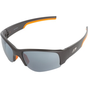 Dust Sunglasses - Polarized/Spec 1/Clear Lens Set