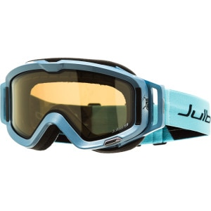 Meteor Goggle - Camel Polarized Photochromic