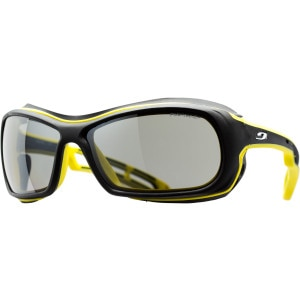 Wave Sunglasses - Polarized 3+ Lens