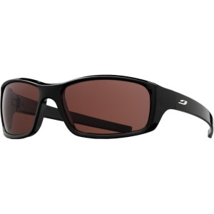 Slick Sunglasses - Falcon Polarized Photochromic Lens