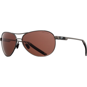 Cockpit Sunglasses - Falcon Polarized Photochromic Lens
