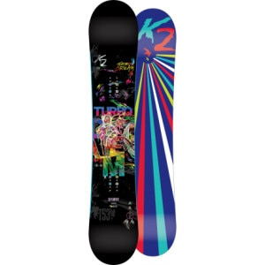 K2 Turbo Dream Snowboard  - 2009