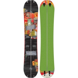 Panoramic Splitboard Kit