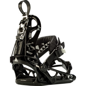 Cinch Tryst Snowboard Binding - Women's