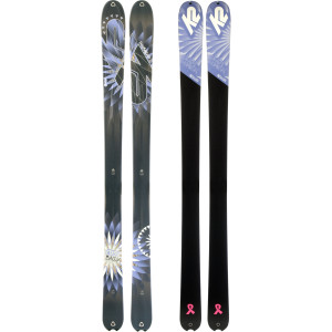 TalkBack Ski - Women's
