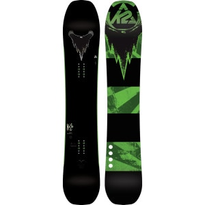Peace Keeper Snowboard