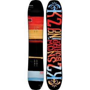 Ultra Dream Snowboard