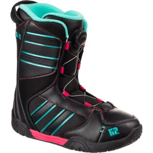 Kat Boa Snowboard Boot - Girls'
