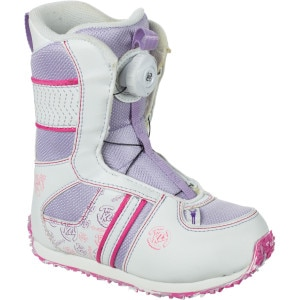 Lil Kat Snowboard Boot - Little Girls'