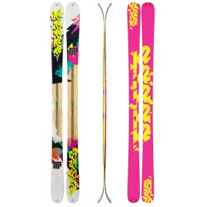 MissConduct Ski - Women's