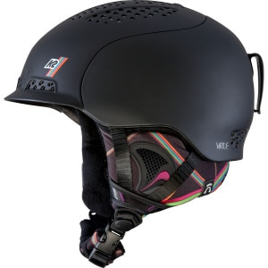 Virtue Audio Helmet - Women's