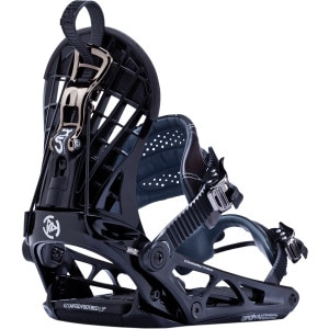 Cinch CTX Snowboard Binding