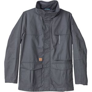Kavu Helmsman Jacket - Men