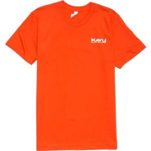 Kavu Klear Above Etch Art T-Shirt - Short-Sleeve - Men's