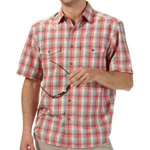 Oscar Shirt - Short-Sleeve - Men's