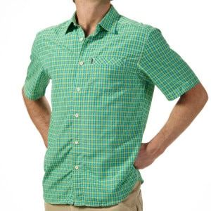 Trustus Shirt - Short-Sleeve - Men's