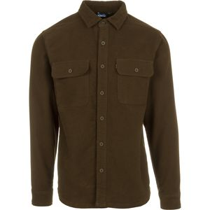 Fence Post Shirt - Long-Sleeve - Men's