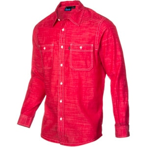 Charlestown Shirt - Long-Sleeve - Men's