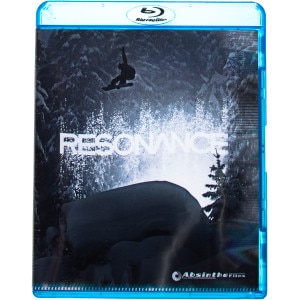 Absinthe Resonance - Blu-ray