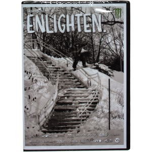Videograss Enlighten - DVD