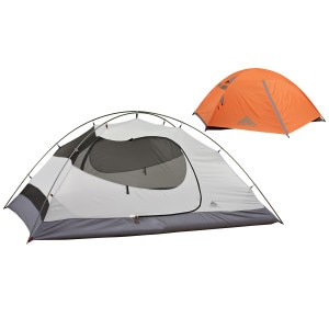 Gunnison Pro 2 Tent:  2-Person 3-Season