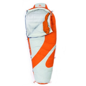 Light Year Sleeping Bag: 20 Degree Down - Women's