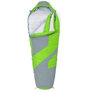 Light Year XP Sleeping Bag: 20 Degree Synthetic