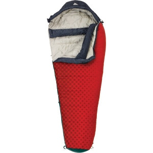 Cosmic Sleeping Bag: 0 Degree Synthetic