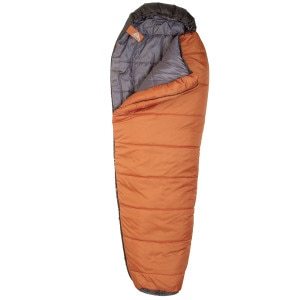 Little Tree Sleeping Bag: 20 Degree - Junior